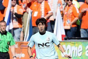Cầu thủ Hàn Quốc được hồi sinh nhờ nguồn cảm hứng mang tên Park Hang Seo