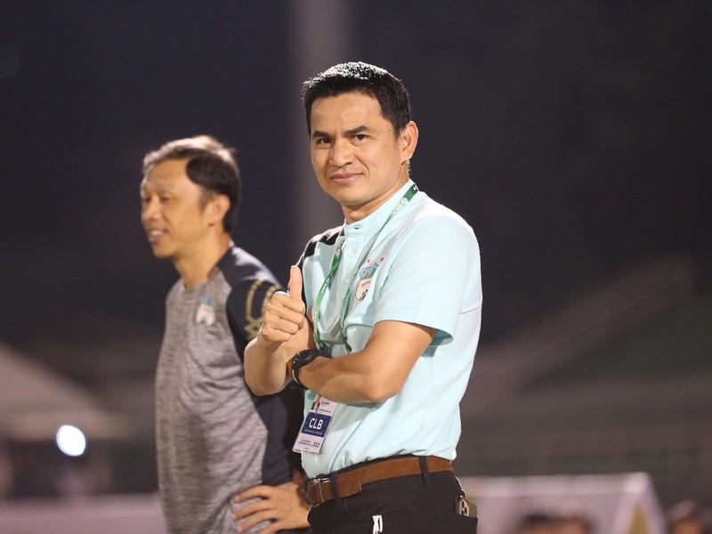 Chanathip tiến cử HLV Kiatisak dẫn dắt ĐT Thái Lan 1