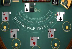 Chia sẻ 3 khuyết điểm của game thủ Blackjack khi sở hữu tẩy 19