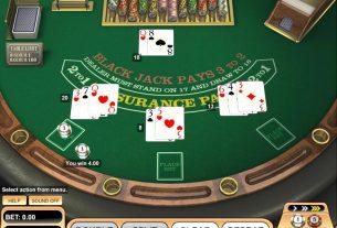 Chiến thuật dừng và bốc bài hợp lý trong trò chơi Blackjack