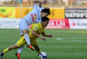 Có ít nhất 7 đội bóng không đồng tình với phương án hoãn V-League