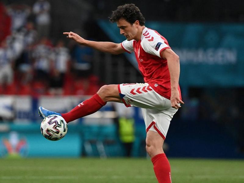 Có những ai trong đội hình tiêu biểu tứ kết EURO 2020? 4