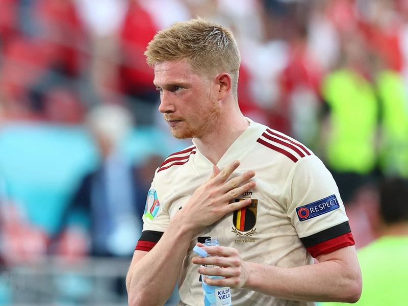 Có những ai trong đội hình tiêu biểu tứ kết EURO 2020? 5