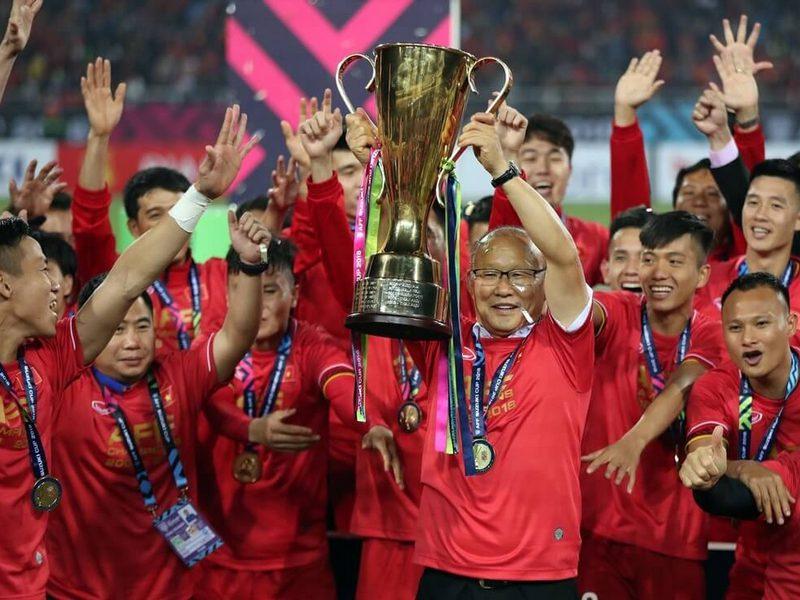 Có thể ĐT Việt Nam phải sang Thái Lan đá AFF Cup 2021 1