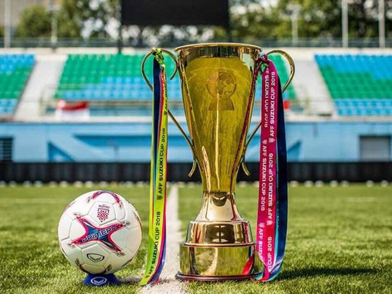 Có thể ĐT Việt Nam phải sang Thái Lan đá AFF Cup 2021