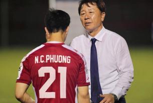 Cựu HLV HAGL mong muốn lên thay ông Nishino ở ĐTQG Thái Lan