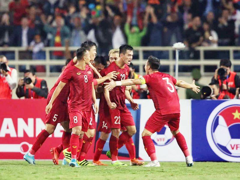 'Điểm nổi bật' giúp ĐT Việt Nam vào thẳng World Cup 2022 được chuyên gia Indo chỉ rõ 1