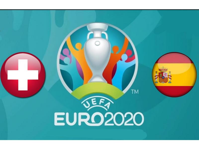 Đội hình dự kiến Tây Ban Nha vs Thụy Sĩ tại tứ kết Euro 2021 1