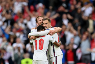 ĐT Anh có biến trước chung kết EURO 2020