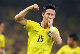 ĐT Malaysia nhận tổn thất nặng nề trước thềm AFF Cup