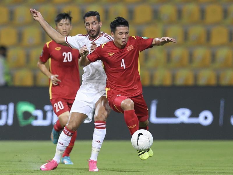 ĐTQG Oman chính thức chốt đội hình đá VL World Cup 2022 1