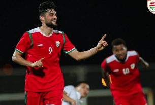 ĐTQG Oman chính thức chốt đội hình đá VL World Cup 2022