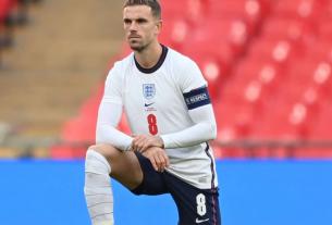 Euro 2020: HLV Wenger đánh giá cao Jordan Henderson