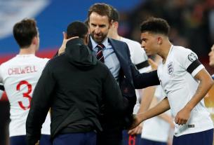 Gareth Southgate hứa hẹn làm nên lịch sử cùng tuyển Anh tại EURO 2020