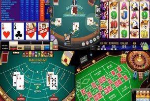 Giới thiệu tổng quan về Blackjack tại BetSoft