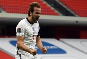 Harry Kane: 'Chúng tôi muốn vô địch Euro 2020, sau những tổn thương ở World Cup'