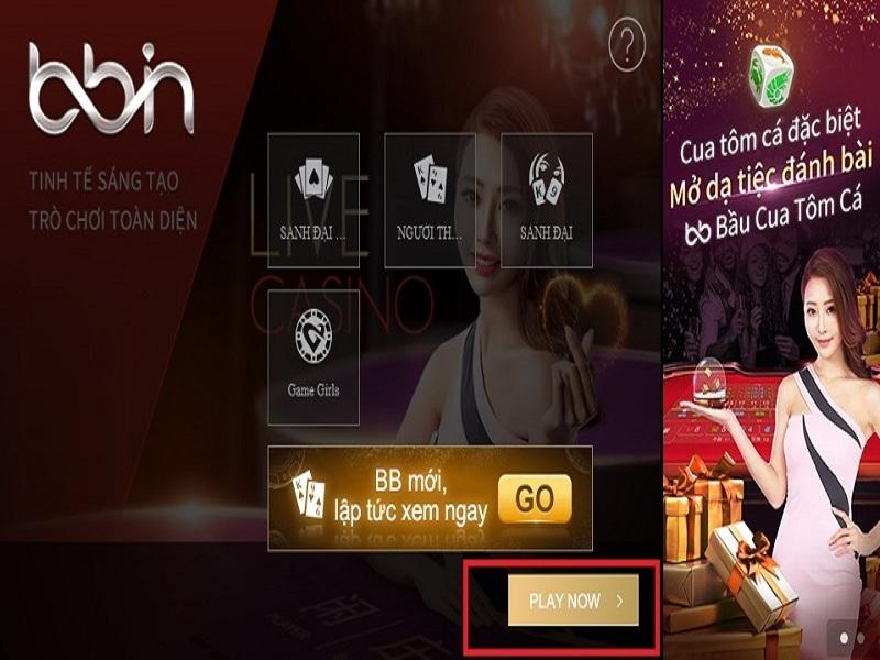 Hướng dẫn các bước chơi Tài xỉu Sicbo tại nhà cái casino 138Bet