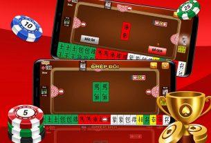 Hướng dẫn cách chơi bài tứ sắc online tại các nhà cái casino