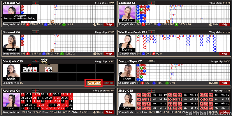 Hướng dẫn cách chơi Blackjack tại nhà cái FB88 đầy đủ và chi tiết nhất