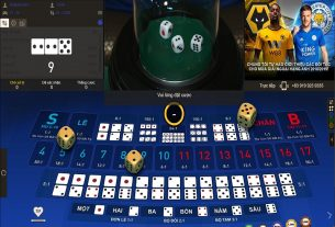 Hướng dẫn cách chơi Tài Xỉu Sicbo tại nhà cái casino uy tín W88