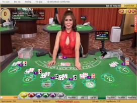 Hướng dẫn chơi Blackjack miễn phí tại nhà cái casino 188Bet