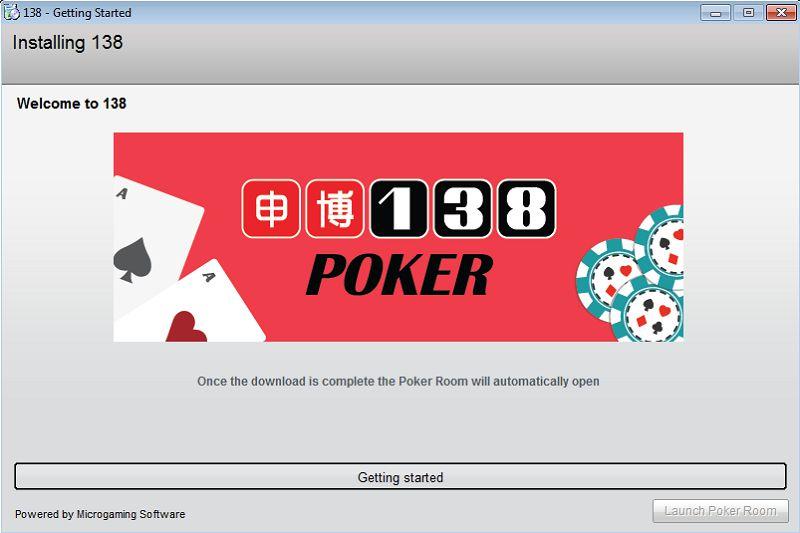 Hướng dẫn chơi Poker online tại nhà cái casino 138bet chi tiết nhất