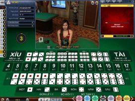 Hướng dẫn chơi Sicbo đầy đủ chi tiết tại nhà cái casino M88