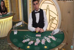 Hướng dẫn chơi Xì Dách online tại nhà cái casino M88