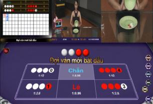 Hướng dẫn chơi Xóc Đĩa online tại Dubai Casino chi tiết nhất