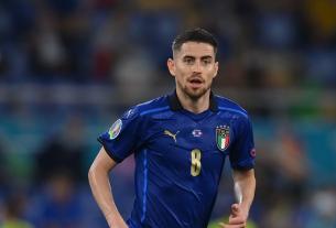 Italia hưng phấn trước bán kết EURO 2020, đòi trao Bóng vàng cho SAO Chelsea