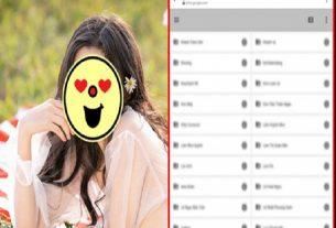 Loạt nữ streamer, hot girl bị lộ ảnh nóng trong file 40GB xôn xao dư luận