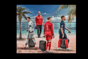 Marco Rossi châm biếm Neuer, Ronaldo, Mbappe