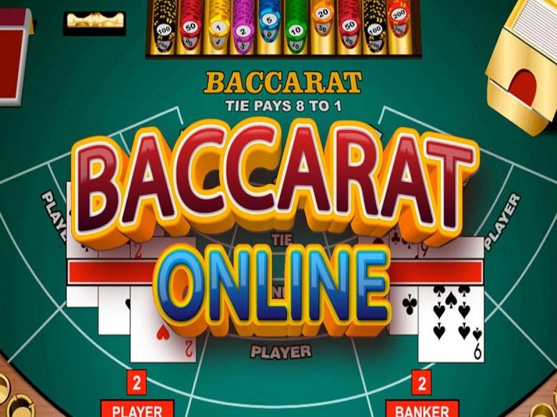 Một số thủ thuật áp dụng trong trò chơi Baccarat nâng cao tỷ lệ thắng