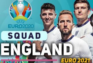 Ngỡ ngàng kịch bản ĐT Anh giữ sạch lưới cả giải vẫn không vô địch EURO 2020