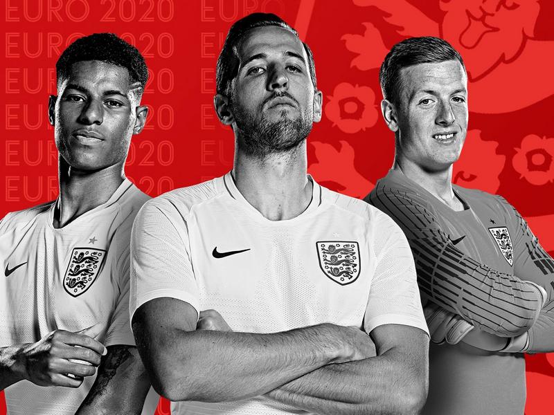 Người hâm mộ mong chờ trận chung kết Euro 2020 giữa tuyển Anh vs Ý
