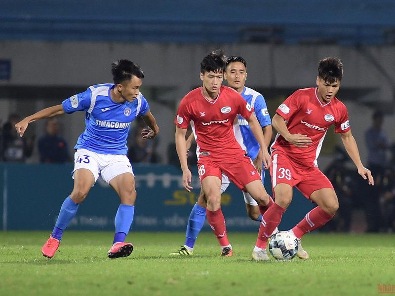 Nhật Bản hướng dẫn cách để V.League 'sống sót' thời Covid-19 1