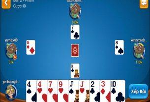 Những bí kíp lừa đối thủ hiệu quả trong game bài tá lả
