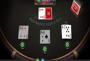 Những biến thể Blackjack trực tuyến với tỷ lệ lợi nhuận nhà cái thấp nhất