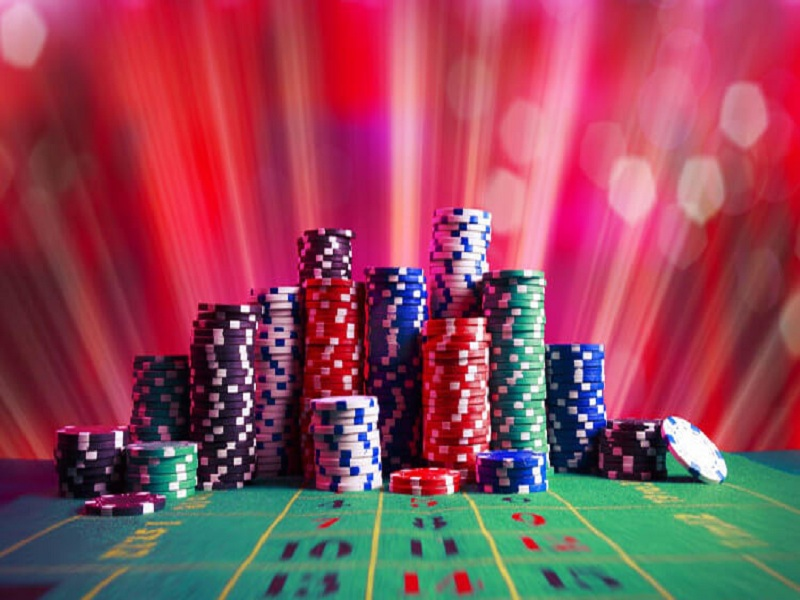 Những điều nên tránh khi cược gấp thếp trong trò chơi casino trực tuyến