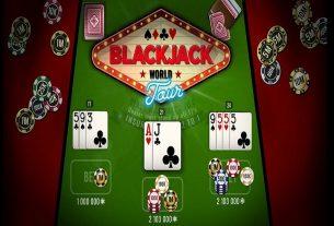 Những điều nên và không nên khi đánh bài Blackjack online
