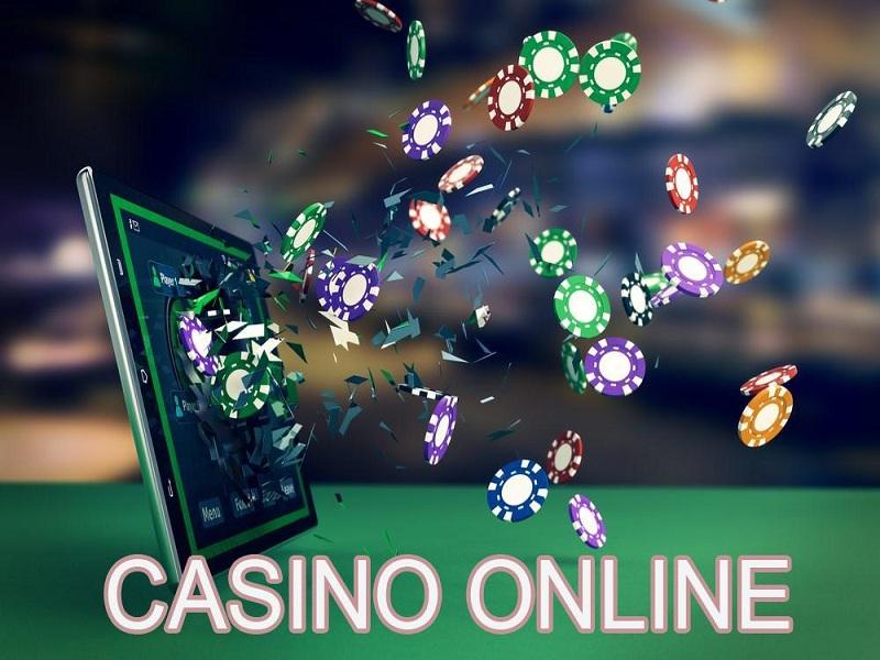 Phân tích phương pháp chia nhỏ vốn khi chơi cá cược casino trực tuyến