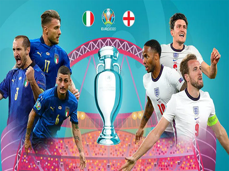 Phân tích về chiến thắng của đội tuyển Ý so với Anh trong EURO 2020