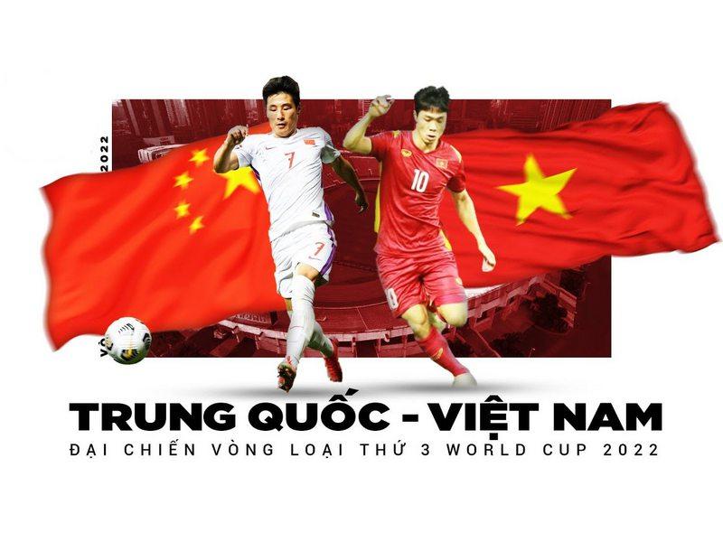 Phóng viên châu Á 'tiên tri' kết cục màn so tài giữa ĐT Việt Nam và Trung Quốc