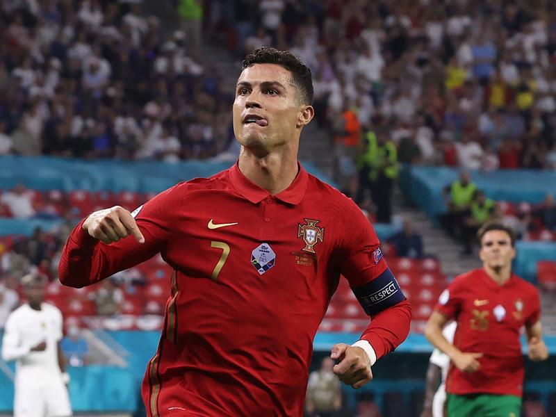 Ronaldo chính thức gửi lời cảm ơn sau danh hiệu Vua phá lưới Euro 2021 1