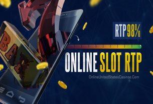 RTP là gì? Ảnh hưởng của RTP đến tỷ lệ chiến thắng Slot game