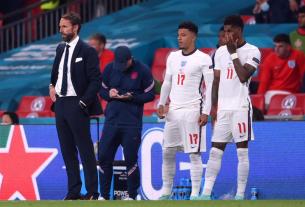 Sau thất bại của Tam sư tại EURO 2021, thủ tướng Anh đã có tuyên bố 'cực gắt'
