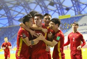 Saudi Arabia chơi lớn 'mở đường' cho Việt Nam tham gia World Cup?