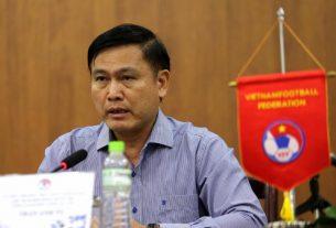 'Số phận' của V-League 2021 được chủ tịch VPF ấn định
