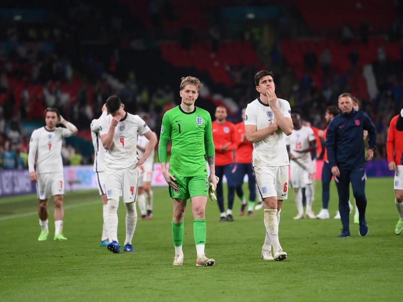 Sự khác nhau giữa ĐT Anh và U23 Việt Nam trên chấm penalty