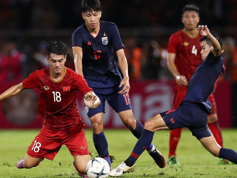 Thái Lan dự tính sử dụng đội U21 đá AFF Cup 2021 1